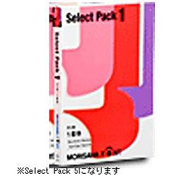 MORISAWA Font Select Pack 5(PC用)