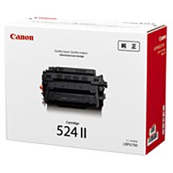 【純正品】CANON(キャノン) トナーカートリッジ CRG-524II 3482B004