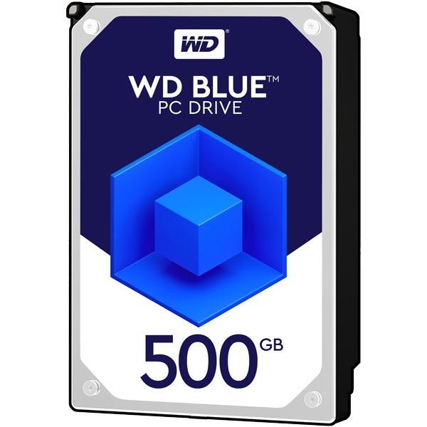 ウエスタンデジタル WD5000AZLX-R