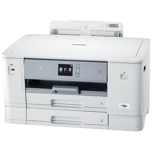 ブラザー工業 HL-J6000CDW