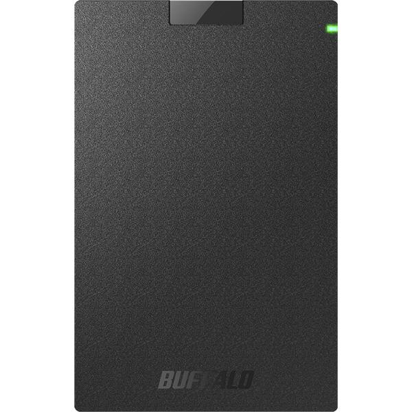 バッファロー HD-PCG2.0U3-GBA