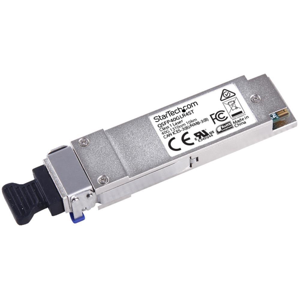 StarTech.com QSFP40GLR4ST