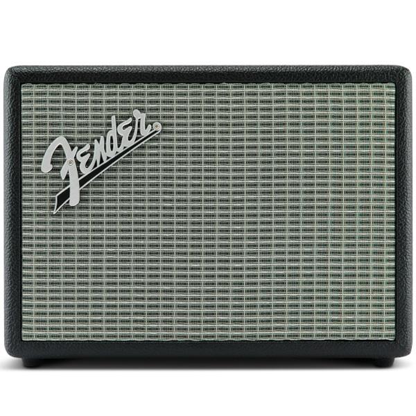 【4/1限定!カード決済とWエントリーで最大ポイント10倍!】Fender MONTEREY BT Speaker Black