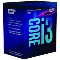 【4/1限定!カード決済とWエントリーで最大ポイント10倍!】intel(インテル) Core i3-8100 BX80684I38100