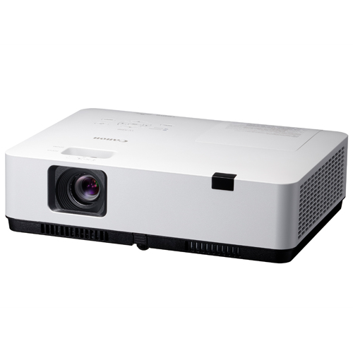 【送料・代引き手数料無料】キャノン LV-X350(3850C001)