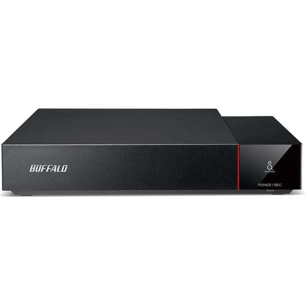 バッファロー HDV-SQ4.0U3/VC