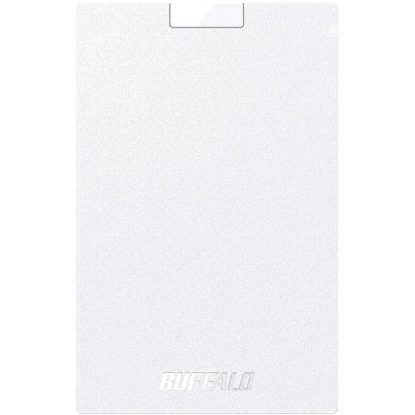 バッファロー SSD-PG960U3-WA
