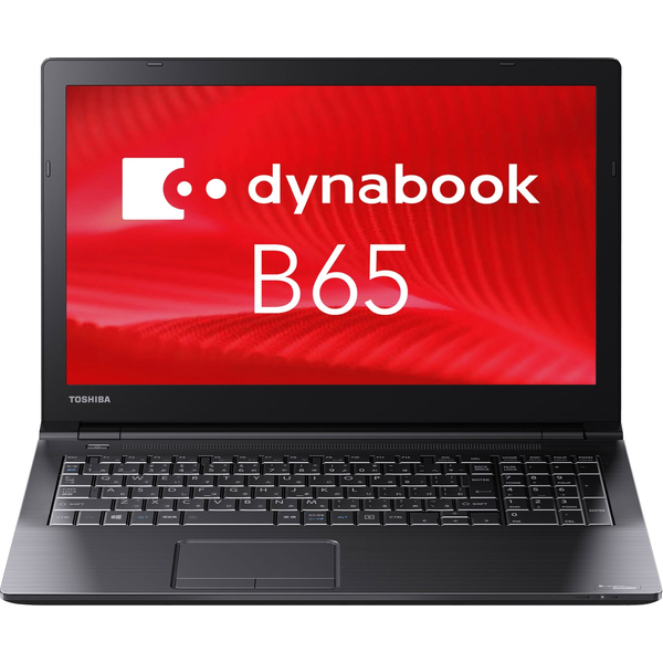 Dynabook PB6DNTB1127FD1