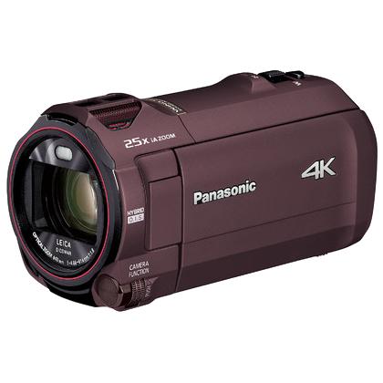 パナソニック(家電) HC-VZX992M-T
