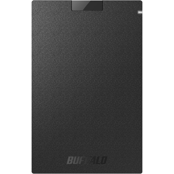 バッファロー SSD-PGC1.9U3-BA