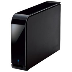 バッファロー HD-LX4.0U3D