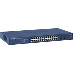 NETGEAR Inc. GS724T-400AJS
