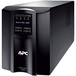 APC Smart-UPS 1000 LCD 100V 3年保証 シュナイダーエレクトリック SMT1000J3W