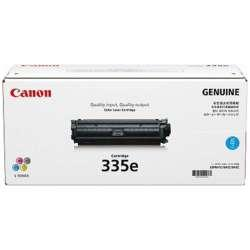 【純正品】CANON(キャノン) CRG-335ECYN トナーカートリッジ335e C (シアン) 0464C001