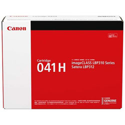【純正品】CANON(キャノン) トナーカートリッジ041H 0453C003