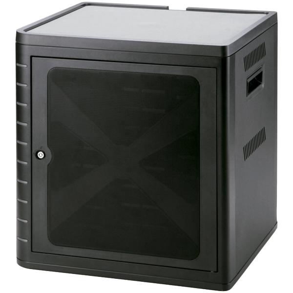 タブレット保管庫10台用 TB-SBAC10BK, エスコミュール/お受験スーツ:fc82b143 --- hanjindnb.su