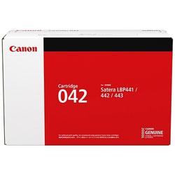 【純正品】CANON(キャノン) トナーカートリッジ042VP 0466C003