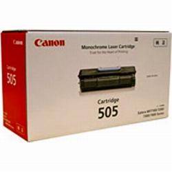 【純正品】CANON(キャノン) トナーカートリッジ 505 0265B004