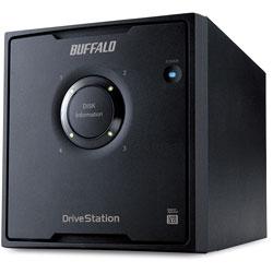 バッファロー HD-QH12TU3/R5