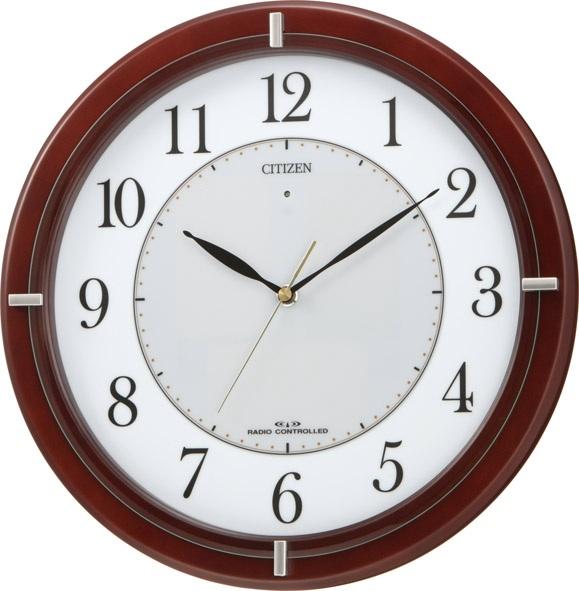 リズム時計工業 4MY768-006