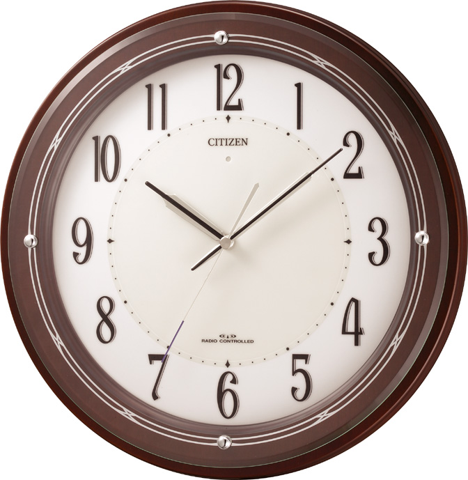 リズム時計工業 4MY796-006