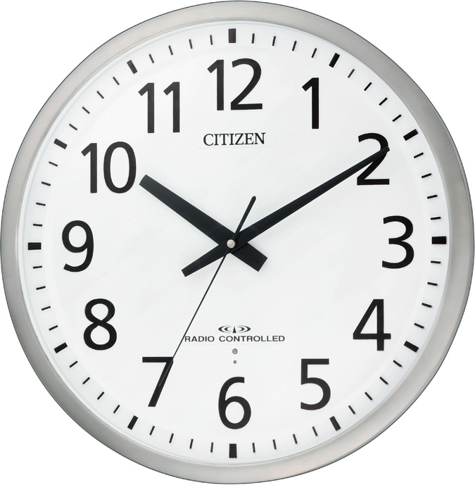 リズム時計工業 8MY463-019