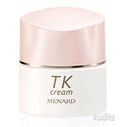 肌を包み込み守るみずみずしいクリーム TK クリーム 評判 30g TK メナード 激安格安割引情報満載 MENARD