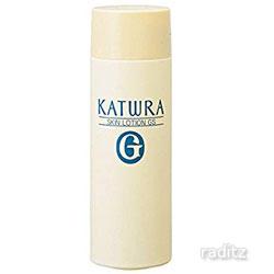 カツウラ独自の 乾きのおそい化粧水 激安セール カツウラ スキンローションG さっぱりタイプ LOTION SKIN KATWRA 300ml 即納
