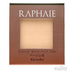 美肌パウダーファンデーション ラファイエ モイストアップパクト レフィル # RAPHAIE 安心の実績 高価 買取 強化中 カネボウ 春の新作 10.5g ベージュB Kanebo