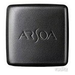 天然ミネラルの泡でしっかり洗うスキンケアの原点 アルソア クイーンシルバーPF 現品 無香料 税込 QUEEN SILVER ARSOA 70g※箱なしでのお届けです