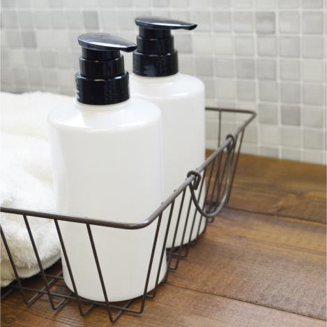 シンプルなデザインが人気です 大容量 500ml ボトル 超目玉 シャンプーボトル サロン専売品 使いやすい ディスカウント 美容室専売品 デザイン 詰め替えボトル バスルーム 容器 シンプル