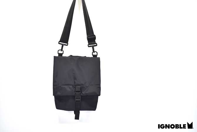 IGNOBLE/イグノーブル Obscured Shoulder Bag 送料無料