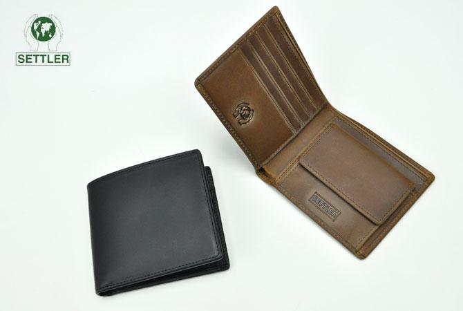 SETTLER / セトラー OW1563 Coin Case Wallet 【送料無料】