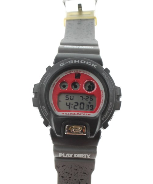 CASIO G-SHOCK(メンズ) カシオ ジーショック腕時計 メンズ【中古】 【送料無料】