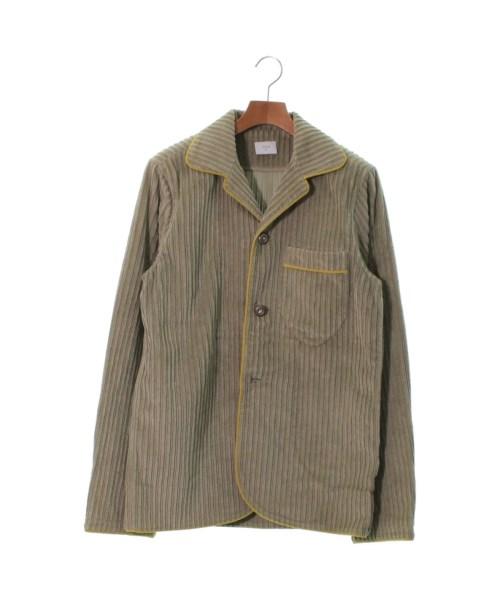 PRLE パルルジャケット メンズ【中古】 【送料無料】