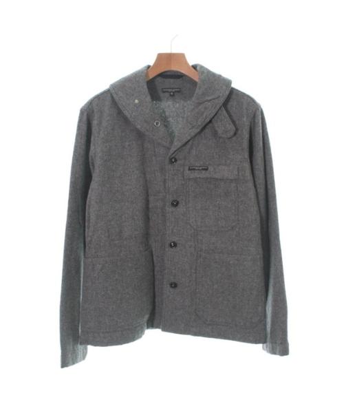 Engineered Garments エンジニアードガーメンツカバーオール メンズ【中古】【送料無料】