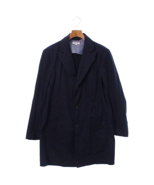 Engineered Garments(メンズ) エンジニアードガーメンツチェスターコート メンズ【中古】 【送料無料】