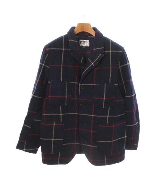 Engineered Garments エンジニアードガーメンツテーラードジャケット メンズ【中古】【送料無料】