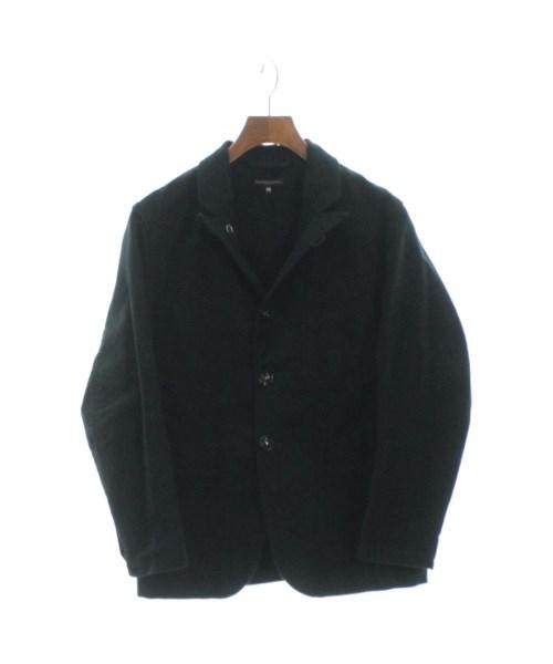 ≪ジャケット≫ Engineered Garments エンジニアードガーメンツカジュアルジャケット メンズ 送料無料 一部地域を除く 使い勝手の良い 中古