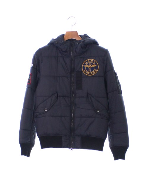 HYSTERIC GLAMOUR ヒステリック グラマーブルゾン(その他) メンズ【中古】【送料無料】