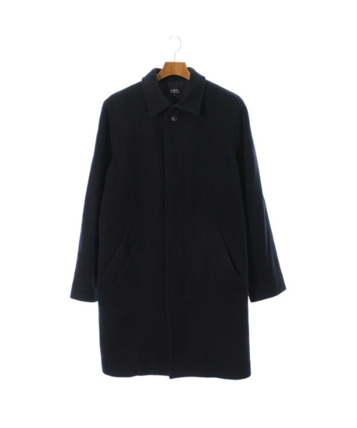 A.P.C. アーペーセーコート(その他) メンズ【中古】【送料無料】