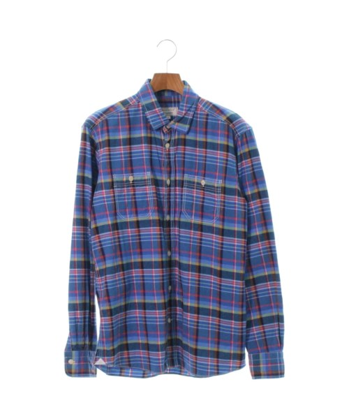 MAISON KITSUNE(メンズ) メゾンキツネカジュアルシャツ メンズ【中古】 【送料無料】