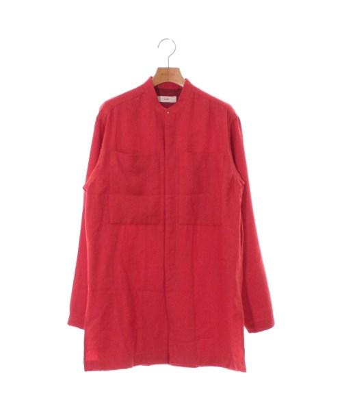 unfil(レディース) アンフィルカジュアルシャツ レディース【中古】 【送料無料】