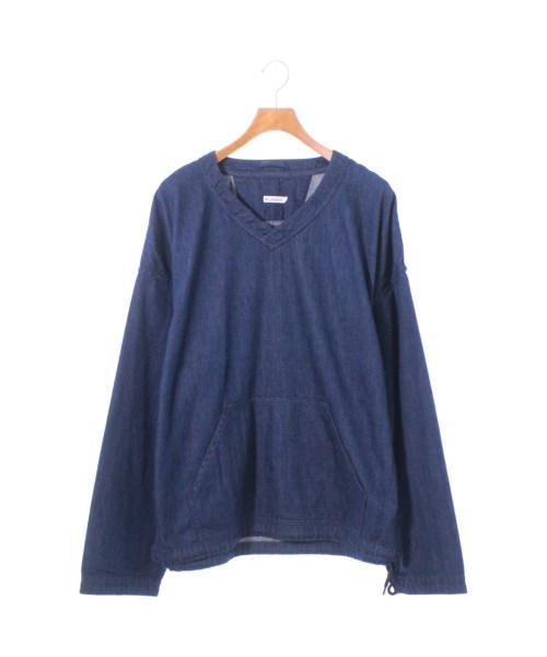 WILLY CHAVARRIA ウィリーチャバリアカジュアルシャツ メンズ【中古】【送料無料】