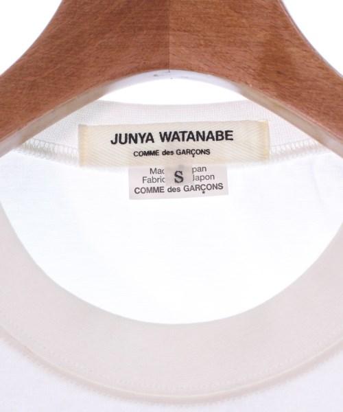 JUNYA WATANABE ジュンヤワタナベTシャツ・カットソー レディース送料無料iuTOPkXZ