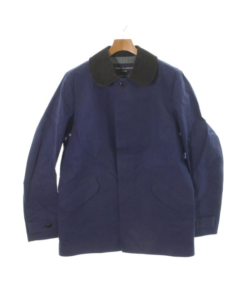 COMME des GARCONS HOMME コムデギャルソンオムコート(その他) メンズ【中古】【送料無料】