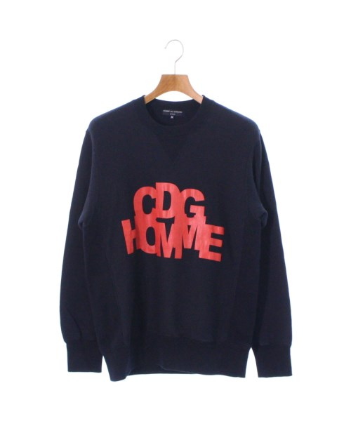 COMME des GARCONS HOMME コムデギャルソンオムスウェット メンズ【中古】 【送料無料】