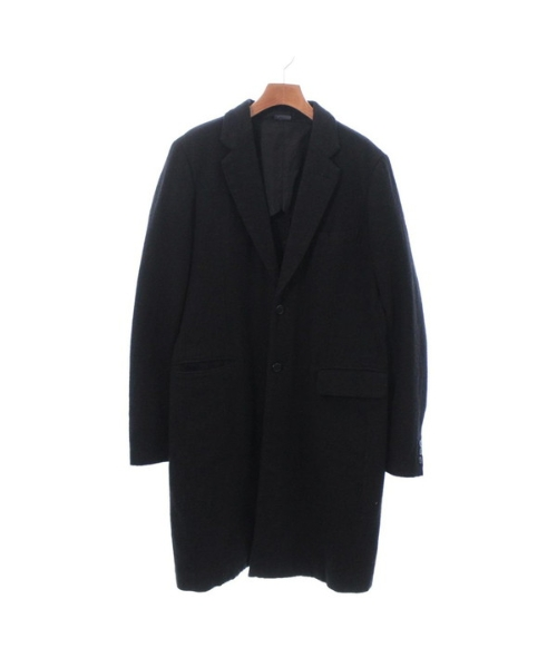 COMME des GARCONS HOMME PLUS コムデギャルソンオムプリュスチェスターコート メンズ【中古】【送料無料】
