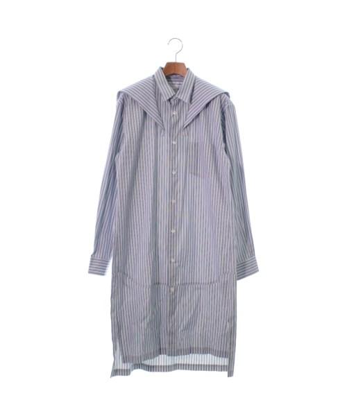 ≪シャツ≫ COMME des GARCONS SHIRT コムデギャルソンシャツカジュアルシャツ 送料無料 メンズ 中古 激安 お買い得 キ゛フト 新品未使用正規品