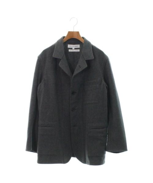 COMME des GARCONS SHIRT コムデギャルソンシャツカジュアルジャケット メンズ【中古】 【送料無料】